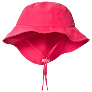 Image of Reima Tropical Sol Hat Berry Pink 46 cm (1534966)