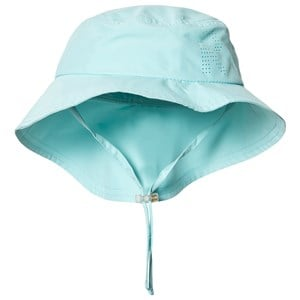 Image of Reima Tropical Sol Hat Lys Turkis 56 cm (1534977)