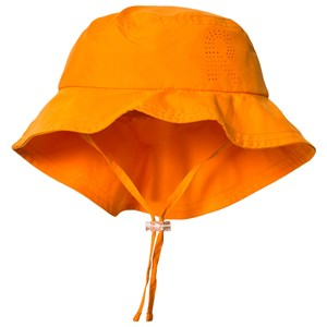 Image of Reima Tropical Sol Hat Orange 50 cm (1534986)