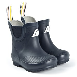 Image of Didriksons Cullen Kids Boots 2 Navy 20 EU (1511998)