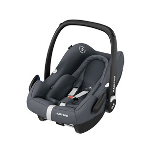 Image of Maxi-Cosi Rock Babyautostolen Essential Grey One Size (1631087)