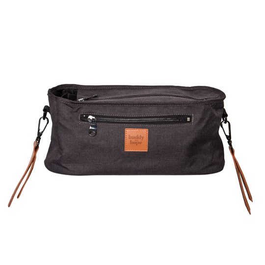 Buddy & Hope Organizer Bag Black