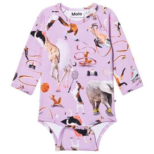 Molo Fonda Baby Body Made for Motion Made for Motion