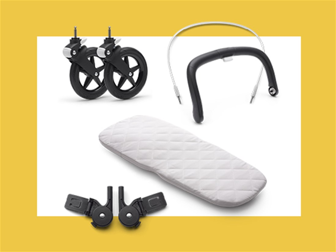 Stroller Accessories & spare parts