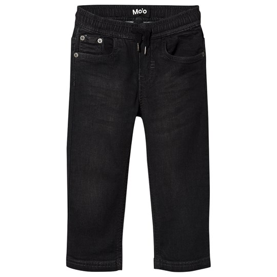 Molo Augustino Jeans Charcoal Charcoal Denim