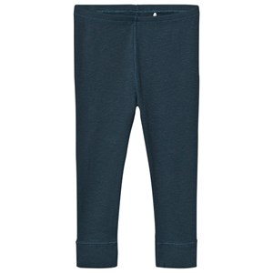 Image of Play Up Flamé Rib Leggings Deep 12 Months (1580367)