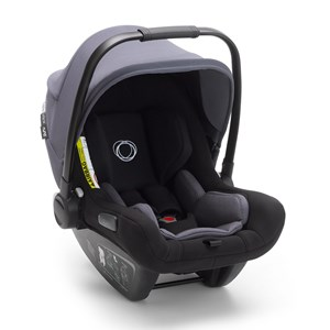 Image of Bugaboo Turtle Air by Nuna Spædbarnsbærer Steel Blue One Size (1624822)
