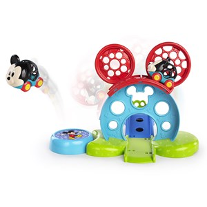 Image of Oball Go Grippers™ Disney Baby Mickey Mouse Bounce Around Play Set 6+ months (1632722)