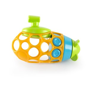 Image of Oball Tubmarine™ Bath Toy Blue 6+ months (1632702)