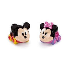 Image of Oball Go Grippers™ Disney Baby Mickey & Minnie [vehicle_set_40555] 12+ months (1632721)