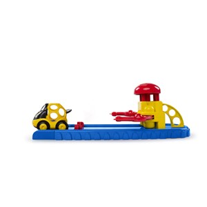 Image of Oball Go Grippers™ Grip & Go Launcher Toy 18+ months (1632718)
