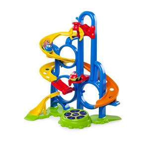 """Image of Oball Go Grippers™ Bounce """"N Zoom Speedway™ Play Sæt 18+ months' (1632726)"""