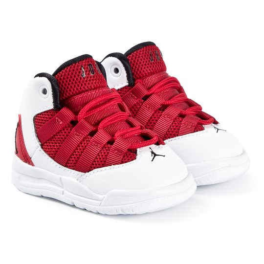 Air Jordan Jordan Max Aura Infant Sneakers Red 106
