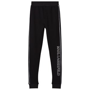Image of Karl Lagerfeld Kids Sweatpants Sort 5 years (1616155)
