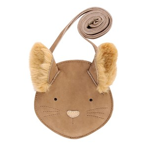 Image of Donsje Amsterdam Kapi Exclusive Purse Squirrel One Size (1607330)