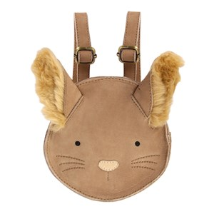 Image of Donsje Amsterdam Kapi Exclusive Backpack Squirrel One Size (1607334)