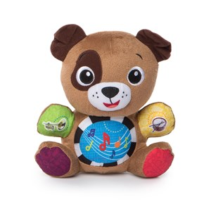 Image of Baby Einstein Press & Play Pal™ Activity Toy (1653713)