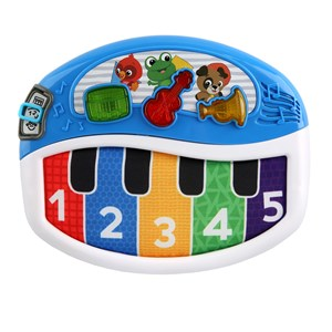 Image of Baby Einstein Discover & Play Piano™ Musikalsk Legetøj 3+ months (1653627)