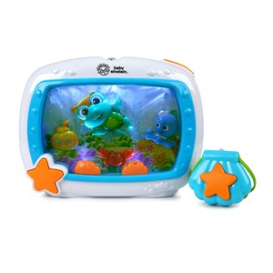 Image of Baby Einstein Sea Dreams Soother™ Crib Toy 0+ years (1653628)