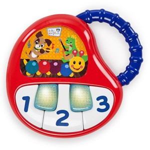 Image of Baby Einstein Keys To Discover Piano™ Musical Toy (1653617)