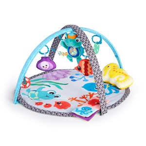 Image of Baby Einstein Activity Gym with small sea friends (1653805)
