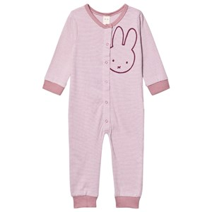 Image of Miffy Miffy Heldragt Pink 62/68 cm (1647024)