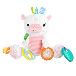 Bright Starts Bunch-O-Fun™ Unicorn Aktivitetsleksak