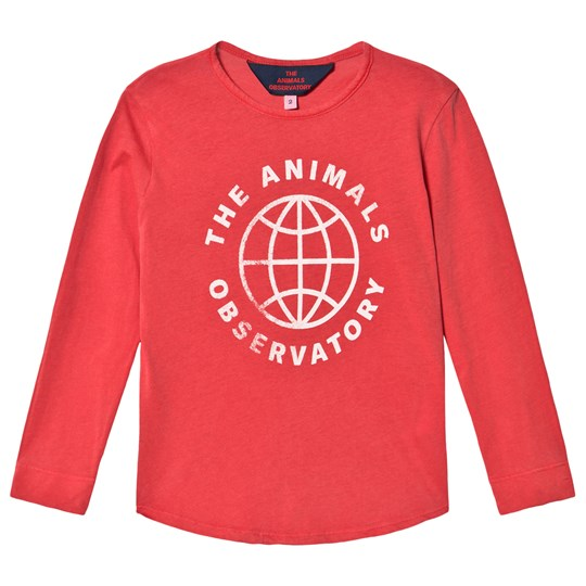 The Animals Observatory Cricket T-Shirt Red Planet Red Planet