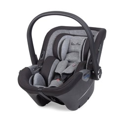 Silver Cross Dream i-Size Infant Carrier Grey