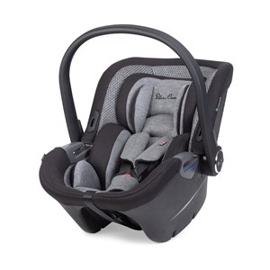 Image of Silver Cross Dream i-Size Infant Carrier Grey One Size (1643644)