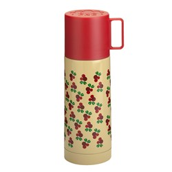 Blafre Lingon Thermos Bottle Yellow