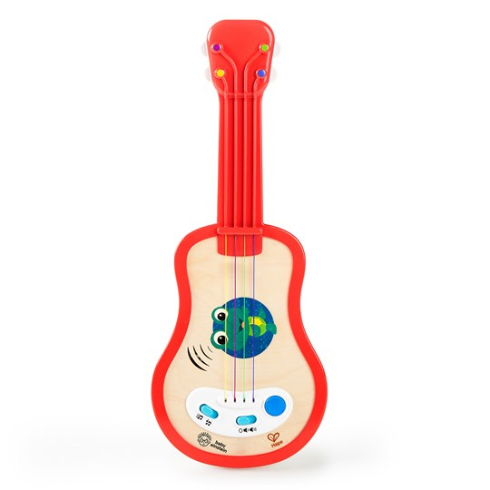 Hape Baby Einstein Magic Touch Ukulele White