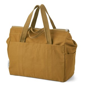 Image of Liewood Melvin Changing Bag Olive Green One Size (1618022)