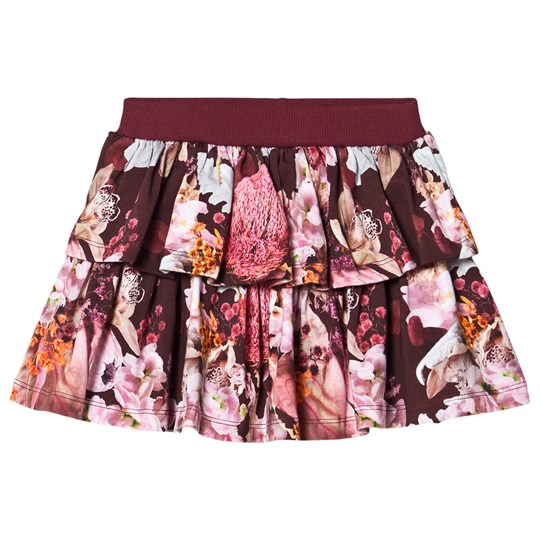 Molo Bini Skirt Winter Bouquet Winter Bouquet