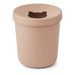 Image of Liewood Evelina Trash Can Coral Blush One Size (1618071)
