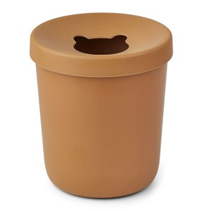 Image of Liewood Evelina Trash Can Mustard One Size (1618072)