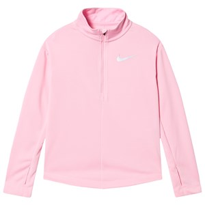 Image of NIKE Branded Top Pink L (12-13 years) (1603975)