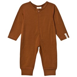 Kuling One-piece Brown