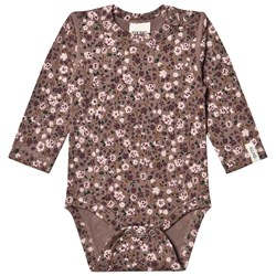 Kuling Baby Body Lilac Flower