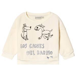 Image of The Campamento Dogs Sweatshirt Beige 11-12 år (1604733)