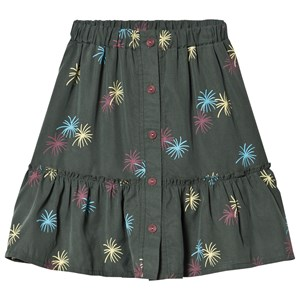 Image of The Campamento Party Skirt Green 3-4 år (1604786)