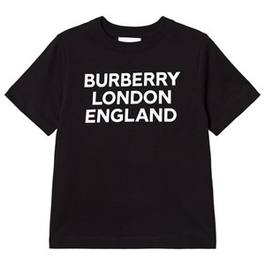 Image of Burberry Branded Tee Black 8 years (1609104)