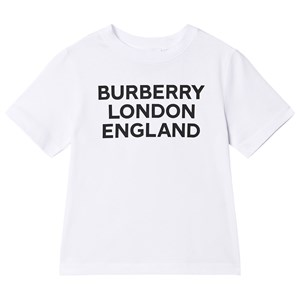 Image of Burberry Branded Tee White 6 years (1609327)