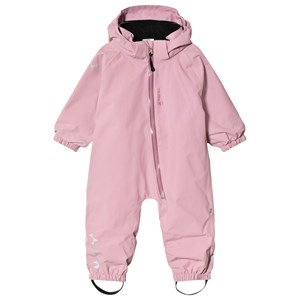 Image of Isbjörn Of Sweden Toddler Shell Overall Dusty Pink 74 cm (7-9 mdr) (1647478)