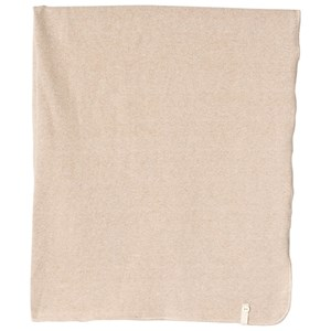 Image of 1+ in the family Asis Blanket Beige One Size (1614642)