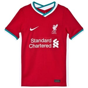 Image of Liverpool FC Liverpool FC Stadium Home Junior T-shirt Rød XS (6-8 years) (1607789)