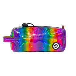 Hype Rainbow Holographic Penal Lilla