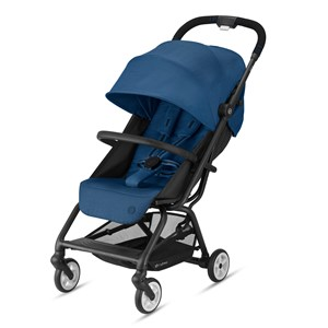 Image of Cybex Eezy S Klapvogn Navy Blue One Size (1578638)