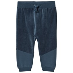 Hust&Claire Gerry Joggers Joggebukse Orion Blue