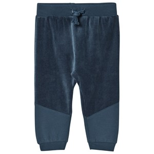 Image of Hust&Claire Gerry Joggers Sweatpants Orion Blue 68 cm (4-6 mdr) (1653339)
